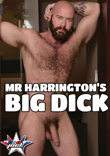 Mr. Harrington's Big Dick (2020)
