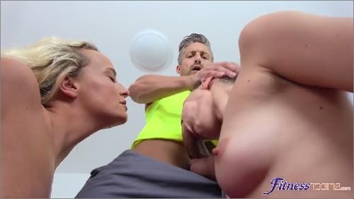 Fitness thresome