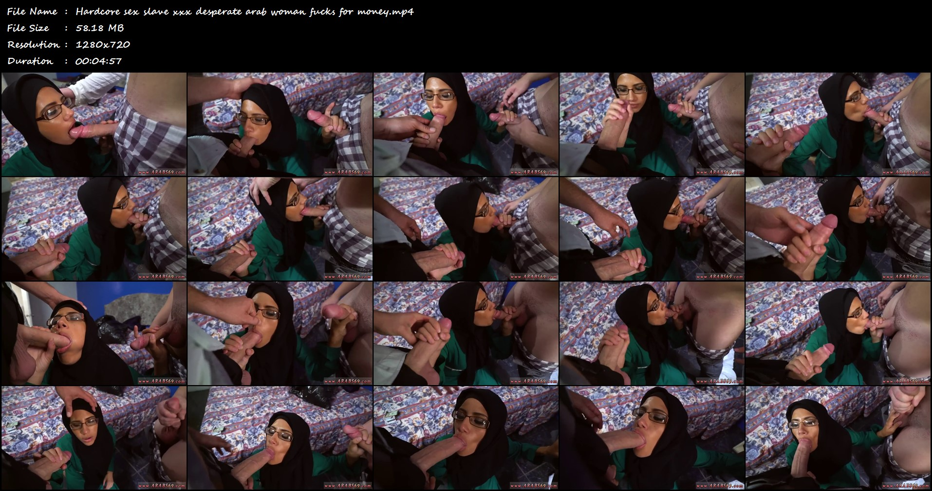 Arab step sister desperate arab woman fucks