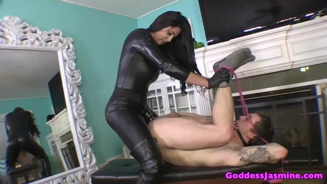 Pics and galleries m slave anal femdom