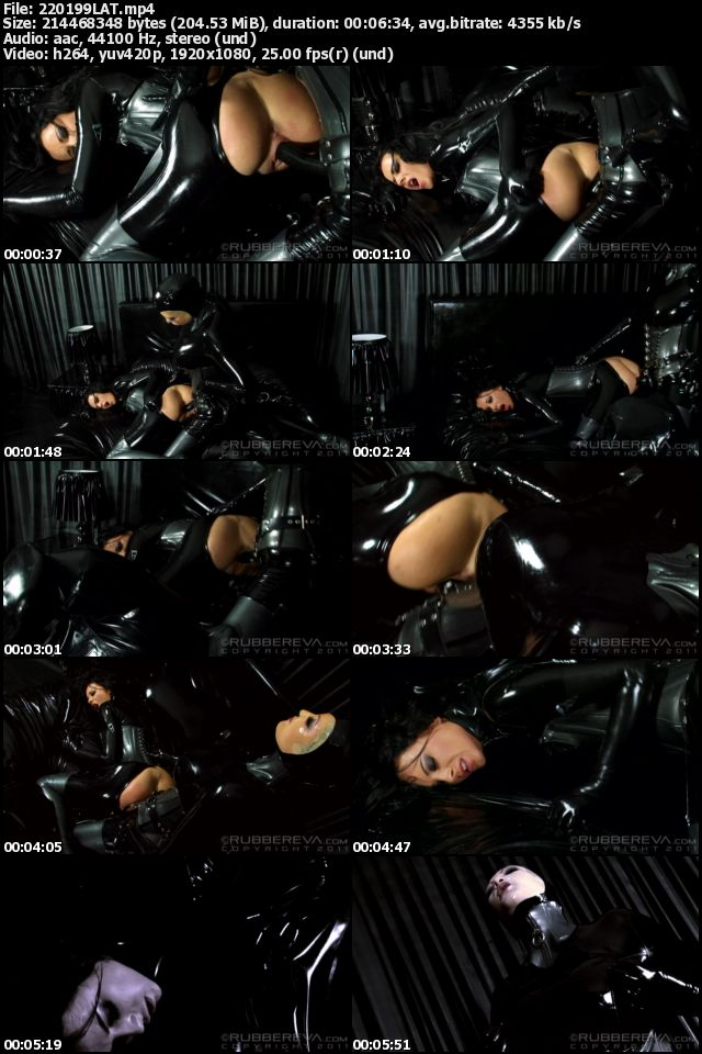 Nasty Girls With Perfect Bodies In Latex And Leather Hotscope 1