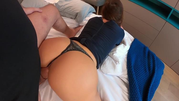 Big Tits Wife Fucked Hard
