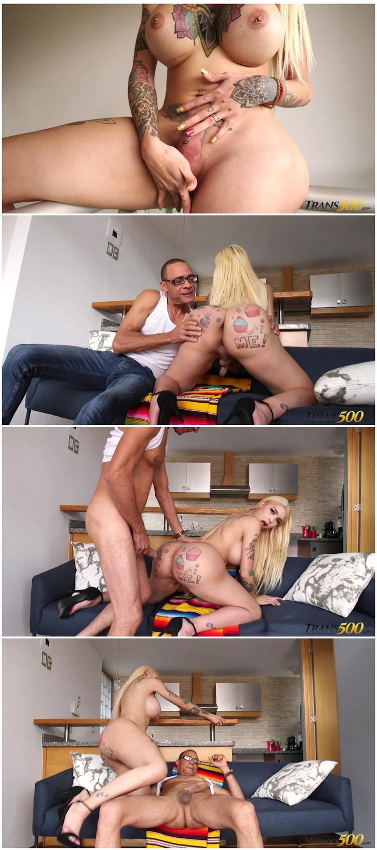 Shemale-LadyboyTranssexualVZ054_cover_l.jpg
