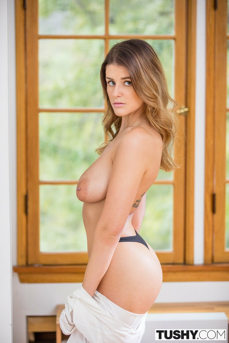 Michele James tremendo compilado con sus fotos XXX