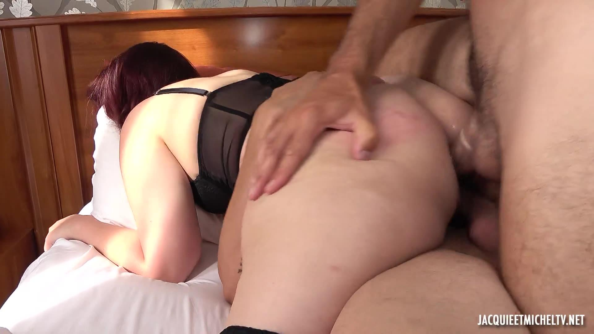 My Dirty Hobby French Anal
