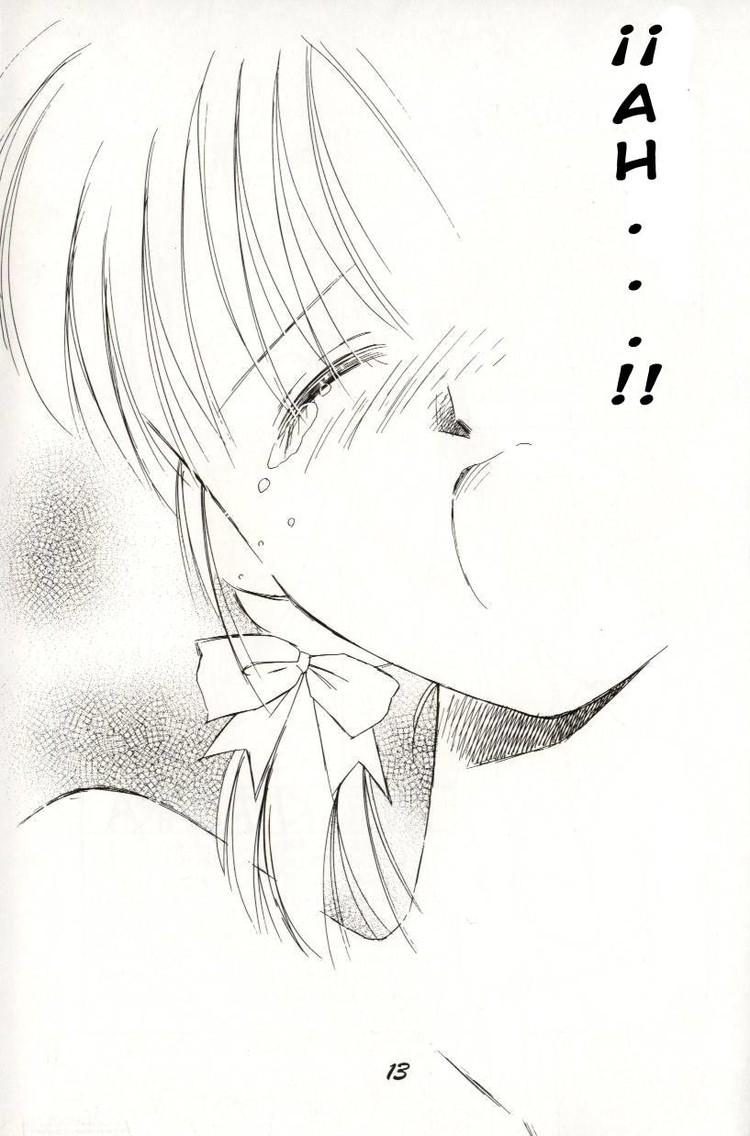 Marmalade Boy XXX Hentai Manga (La Familia Crece) 30