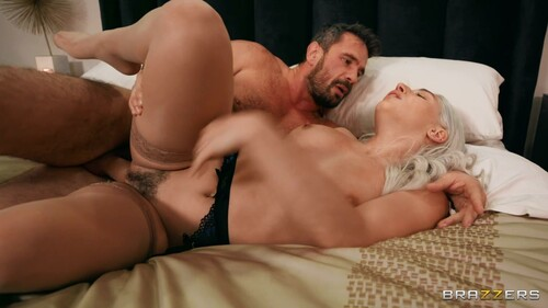 Abella Danger His Hands Are Tied (BrazzersExxtra 2020)