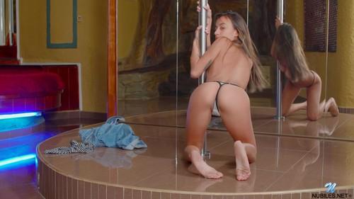 Nubiles – Camila Luna – Amateur Fun (2020)