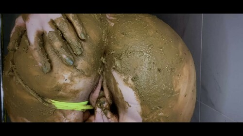 JUST MAKE YOUR ASS STINKY WITH DIRTYBETTY | FULL HD 1080P | RELEASE YEAR: JUNE 30, 2020