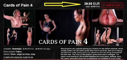 Cards of Pain 4