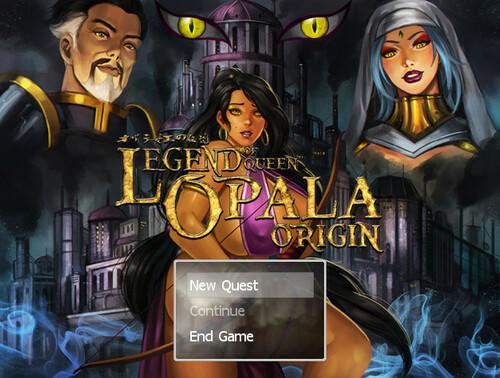 Legend of Queen Opala: Origin - Episode III - v3.03 [SweGabe]