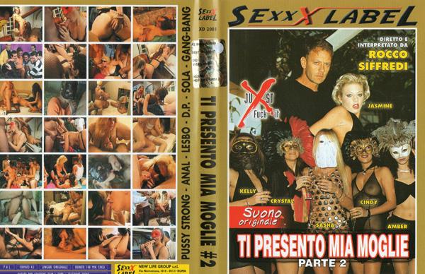 Rocco Ti Presento Mia Moglie Per l'Ultima Volta (1997)
