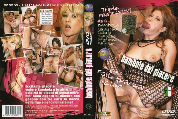 Bambole del Piacere (2008) DVD5