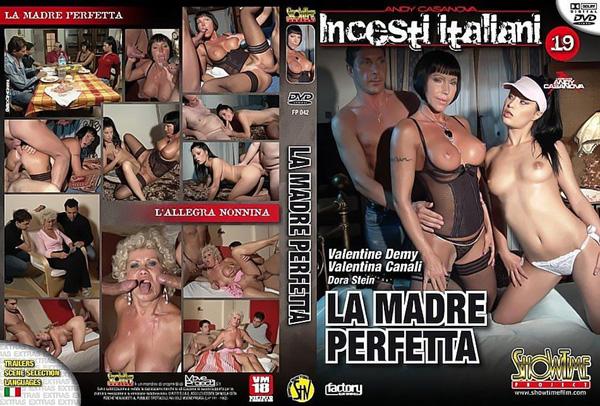 La Madre Perfetta (2010)