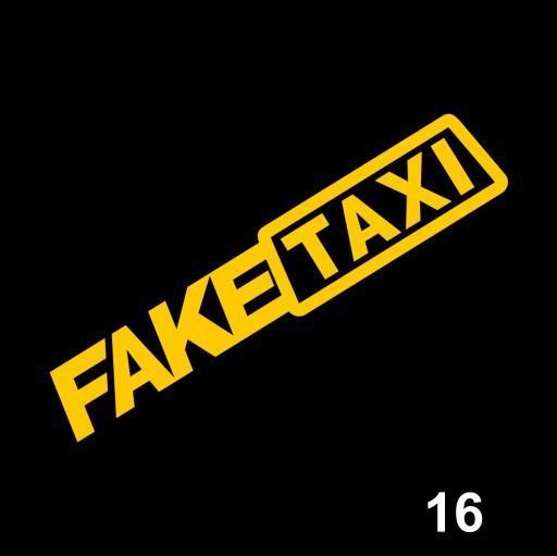 Fake Taxi 16 - Alice