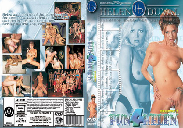 Fun 4 Two (Tra le Coscie di Helen 2) (2003)