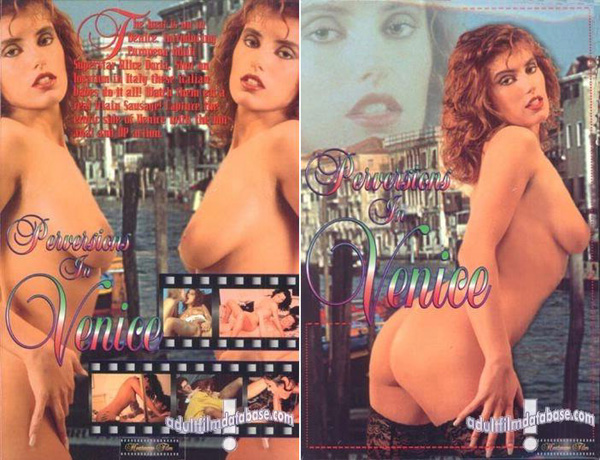Perversions in Venice (1997)