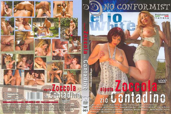Nipote Zoccola Zio Contadino (2008)