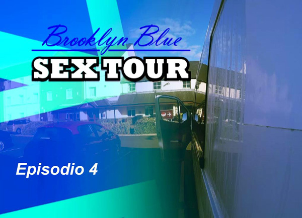 Brooklyn Blue Sex Tour 4 (2016)