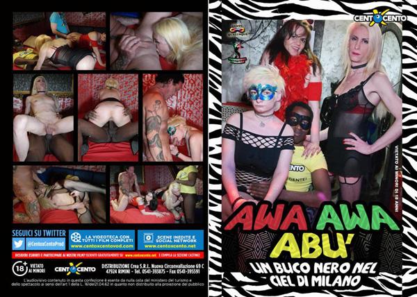 Awa Awa Abù (2019)