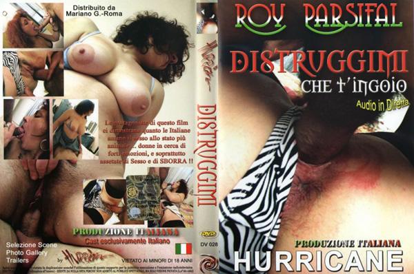 Distruggimi Che T'Ingoio (2011)