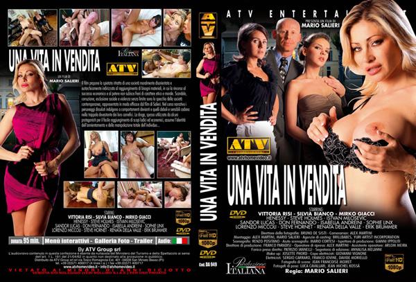 Una Vita in Vendita (2013) DVD5