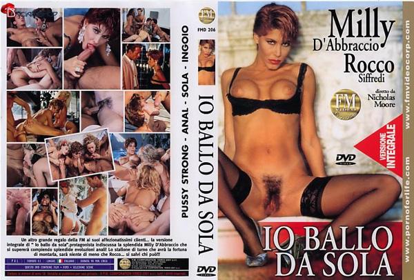 Io Ballo da Sola (1996)