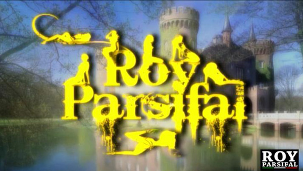 Raccolta 8 Video di Roy Parsifal (2006)