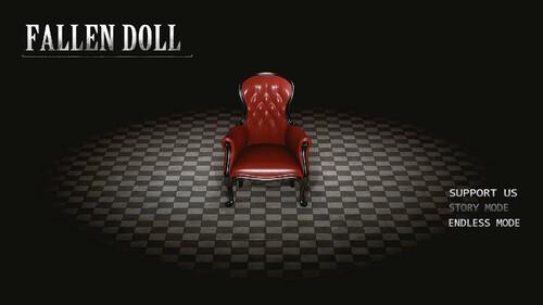 Fallen Doll (+Fallen Doll: Operation Lovecraft) [1.31] [uncen] [eng]