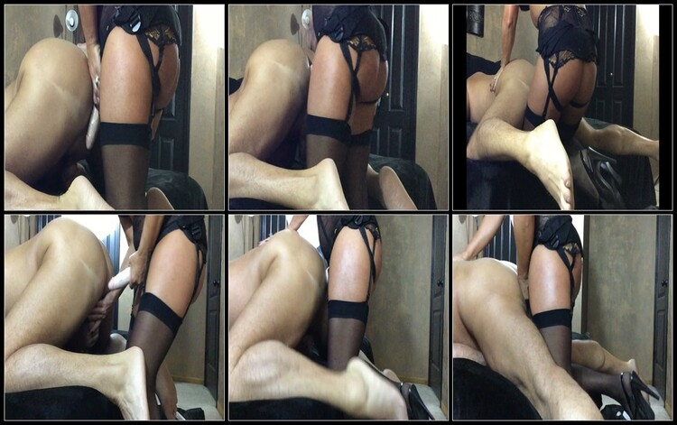 Female domination strapon 328043