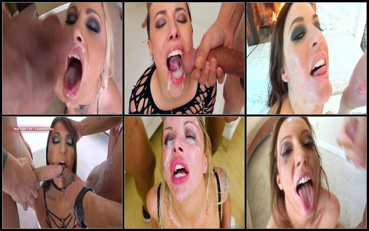 Girls bathe in cum bukkake 3262526