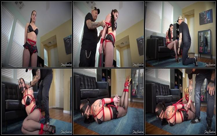 Bondage domination girls 668059