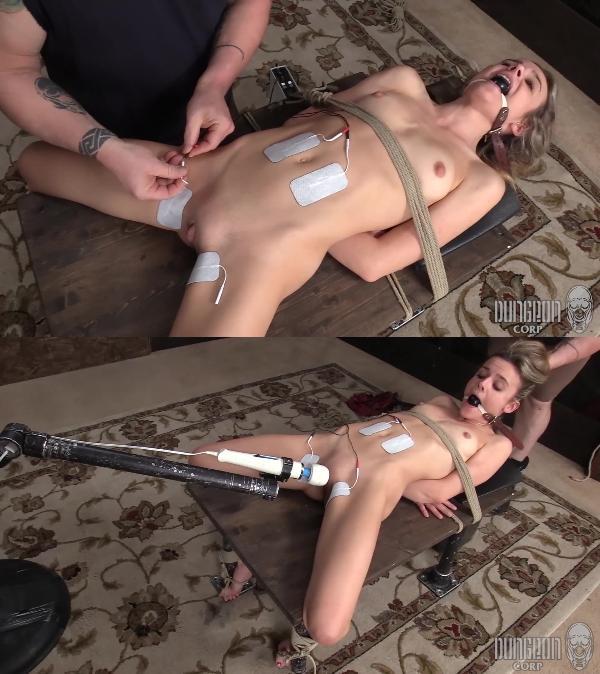 Stirling Cooper, Zoe Sparx In Cruel Pussy Torture For Zoe Sparx, Hd