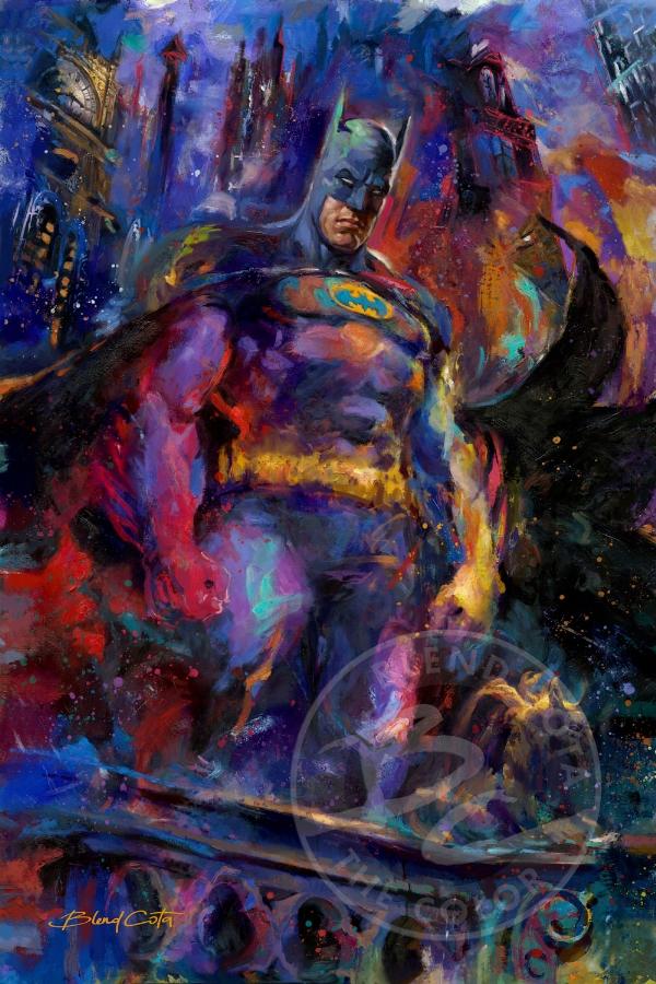 Art-Batman,