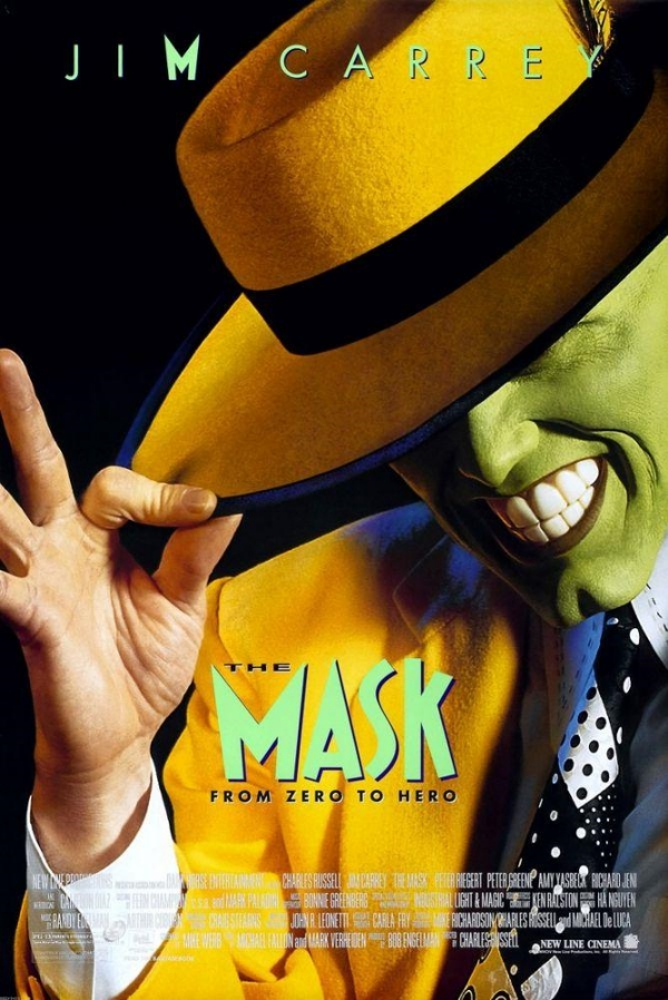 TheMask,