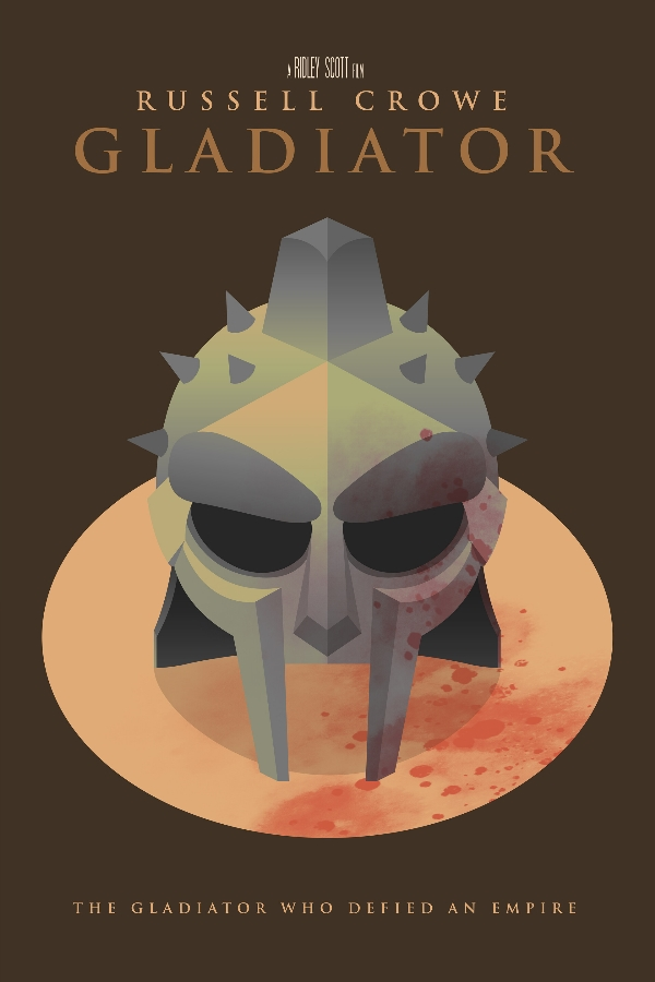 Gladiator-Defied,