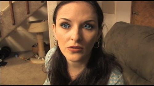 Hypnotizing Caroline