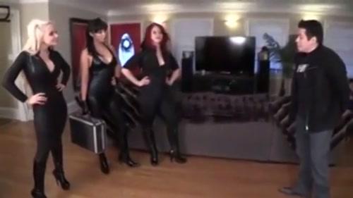 Sexy Girls Hypnotized